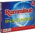 Jumbo Spiele 03458 - Set de expansión para Rummikub (a 5 o 6 jugadores)