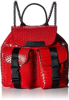 Amazon.com  KENDALL + KYLIE Women s Sloane Bandana Paprika Red ... 67b51bd082