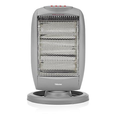 Tristar KA-5024 Calefactor eléctrico, 1200 W: Amazon.es: Bricolaje y herramientas