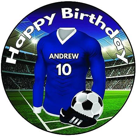 Decoración para tarta de cumpleaños, diseño de camisa de ...