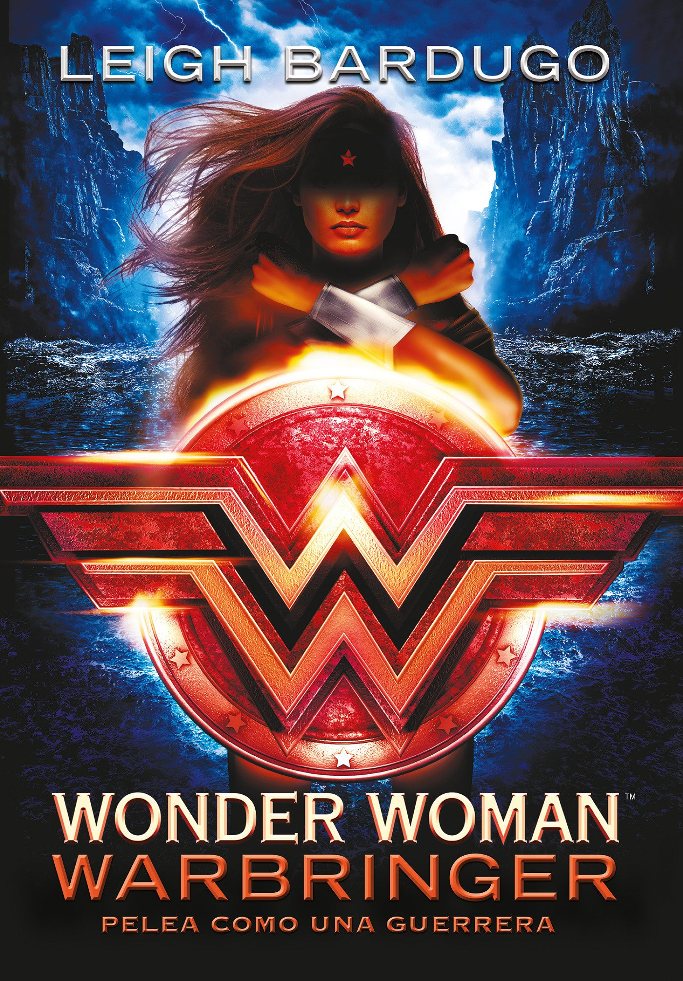 Wonder Woman: Warbringer (Spanish Edition) (DC Icons): Amazon.es: Leigh Bardugo: Libros