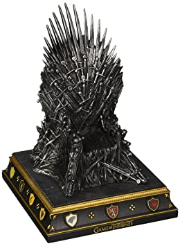 Noble Collection Game Of Thrones Serre Livres