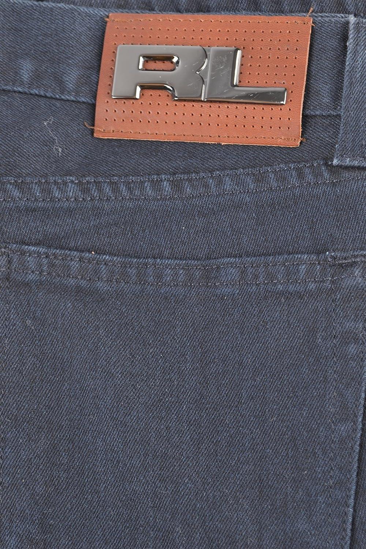 Ralph Lauren Polo t Jeans pt664 Donna Negro: Amazon.es: Ropa y ...