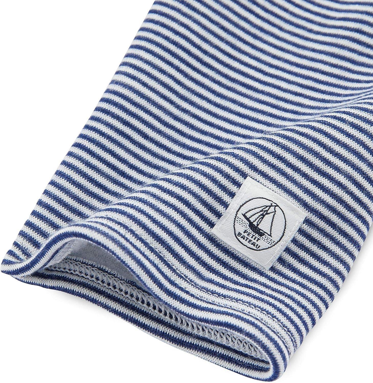 Nino Petit Bateau Pantalones Termicos Para Ninos Ropa Brandknewmag Com