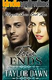 Torn Ends (Magnolia Series Book 3)
