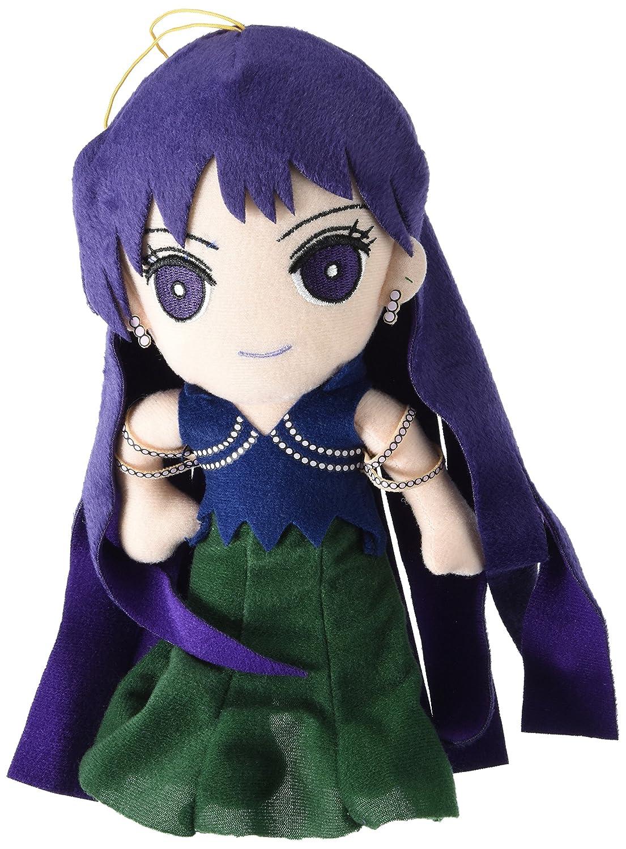 "GE Animation GE-52601 Sailor Moon S Mistress Nine Stuffed Plush, 9"""