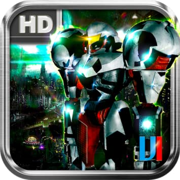 Amazon.com: SKY BLADE: EDEN Unlimited Fight: Appstore for ...
