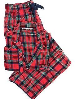 2de6f7c98b Victoria s Secret Dreamer Flannel Pajama Set Patchwork X-Large at ...