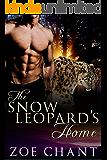 The Snow Leopard's Home (Glacier Leopards Book 3)