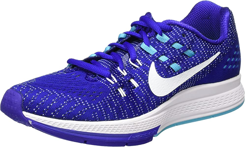 ad6f1ea8a70f Nike Womens Air Zoom Structure 19 Running Trainers 806584 Sneakers Shoes (UK  2.5 US 5