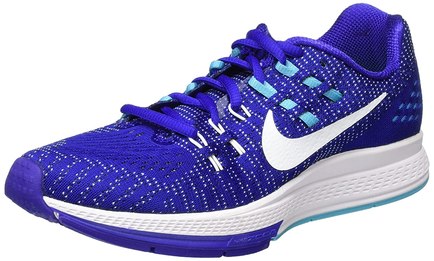 Nike Womens Air Zoom Structure 19 Running Trainers 806584 Sneakers Shoes