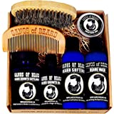 Gangs of Beard Zeus Kit