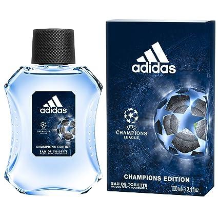 6945dd530 Adidas Uefa Champions Edition Eau de Toilette para Hombre - 100 ml ...