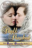 Shell Shocked: Novella (The Buxton Chronicles Book 3)