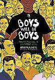Boys Will Be Boys: Inspiring Stories for Smart Kids