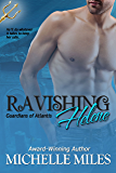 Ravishing Helene (Guardians of Atlantis Book 3)