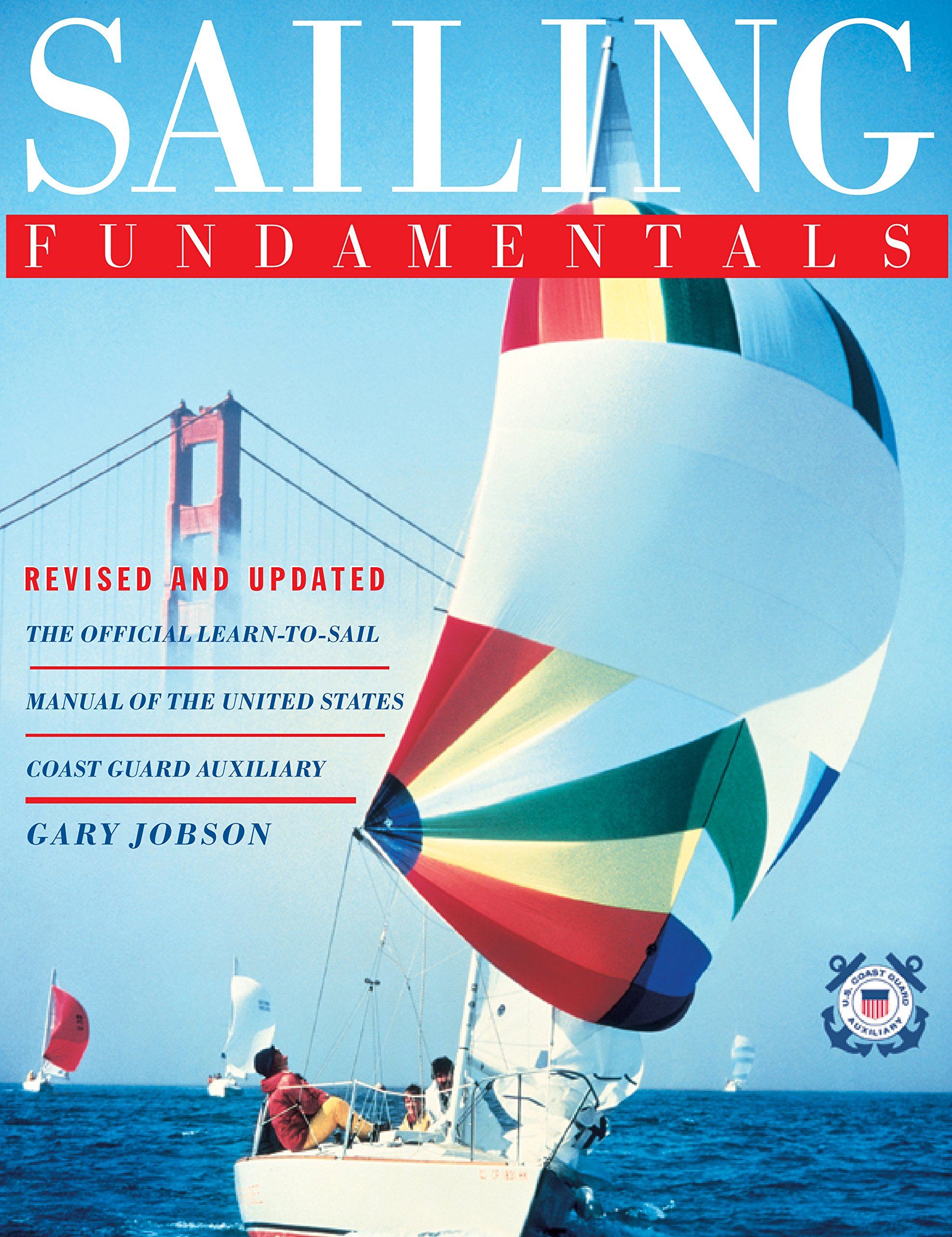 Sailing fundamentals gary jobson 9780743273084 amazon books fandeluxe Images
