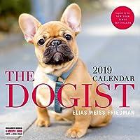 The Dogist Wall Calendar 2019