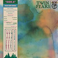 Side A (pink vinyl)