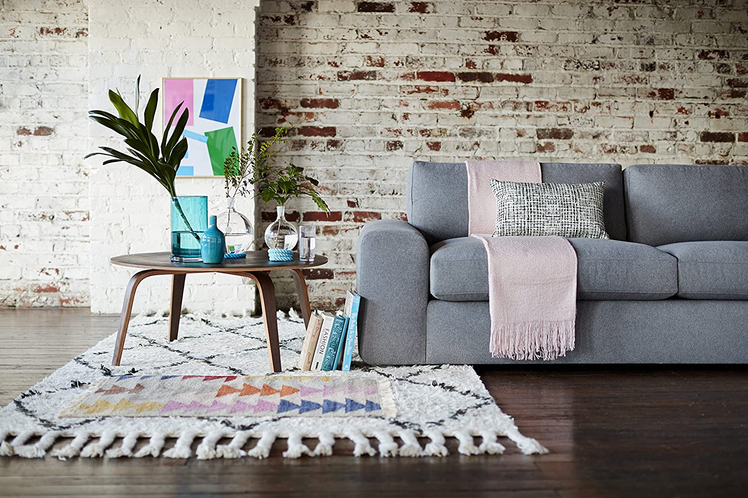 Top 5 Living Room Rugs: Buying Guide & Reviews 20
