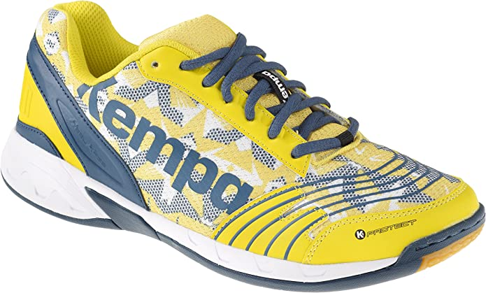 Chaussures de Handball Mixte Adulte Kempa Attack Three