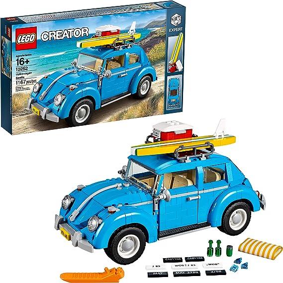 RETIRED LEGO 40252 CREATOR VOLKSWAGEN VW BEETLE MINI BUILD BRAND NEW /& SEALED