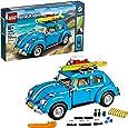 LEGO Creator Expert Volkswagen Beetle 10252 Construction Set (1167 Pieces)