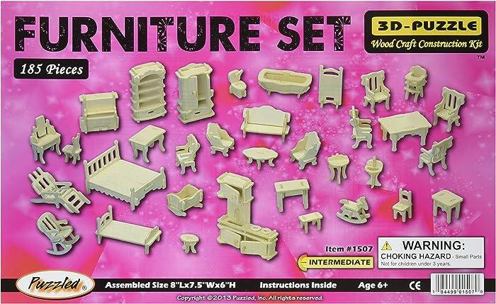 Top 10 Dd Accessories Furniture