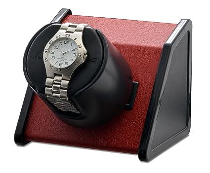 Amazon.com: Orbita Sparta Cargador Individual Bold, Rojo ...