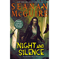 Night and Silence (October Daye Book 12) (English Edition)