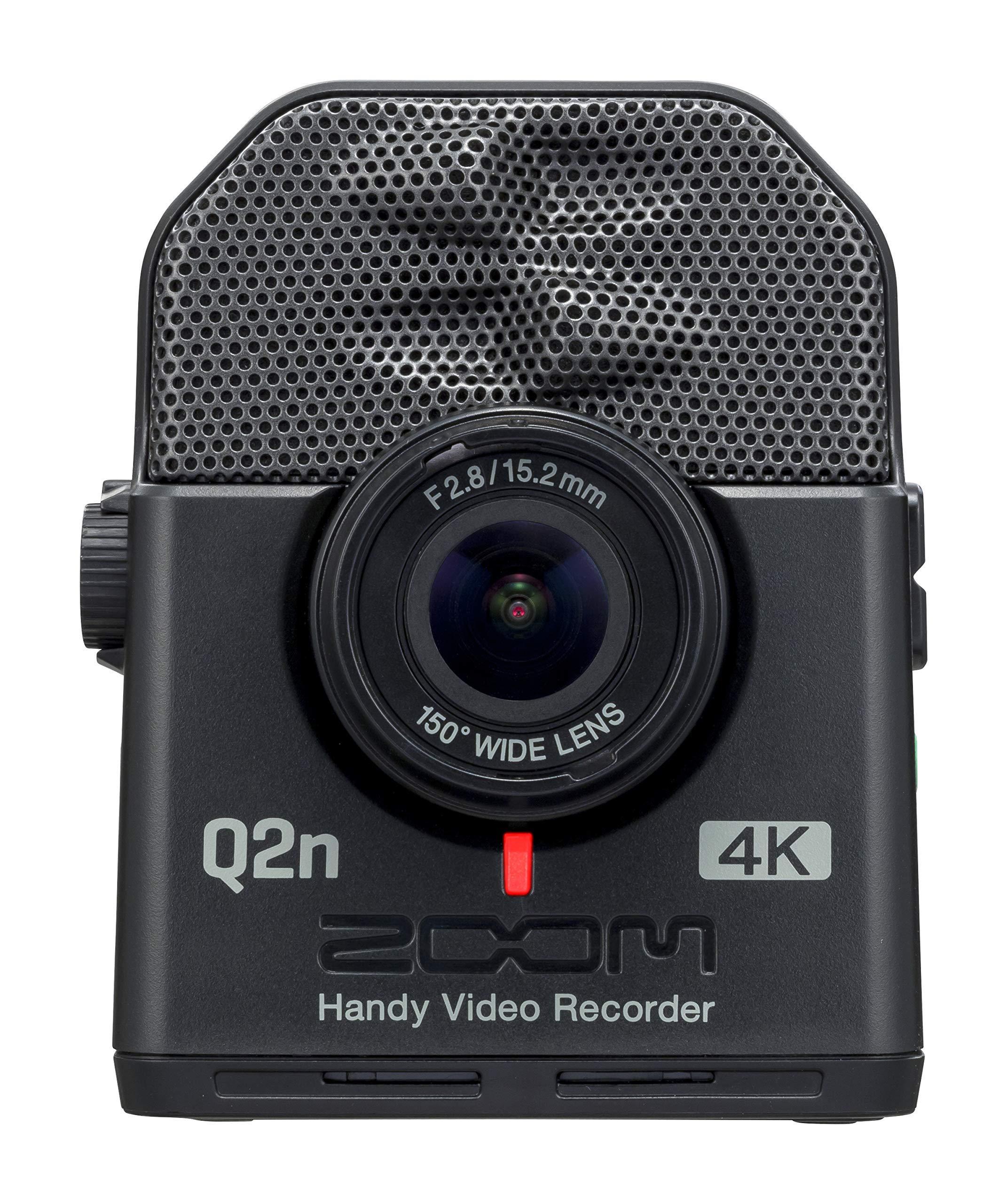 Zoom A- A-B Box (Q2n-4K) (Renewed)