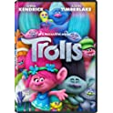 Trolls Digital HD with Ultraviolet + DVD
