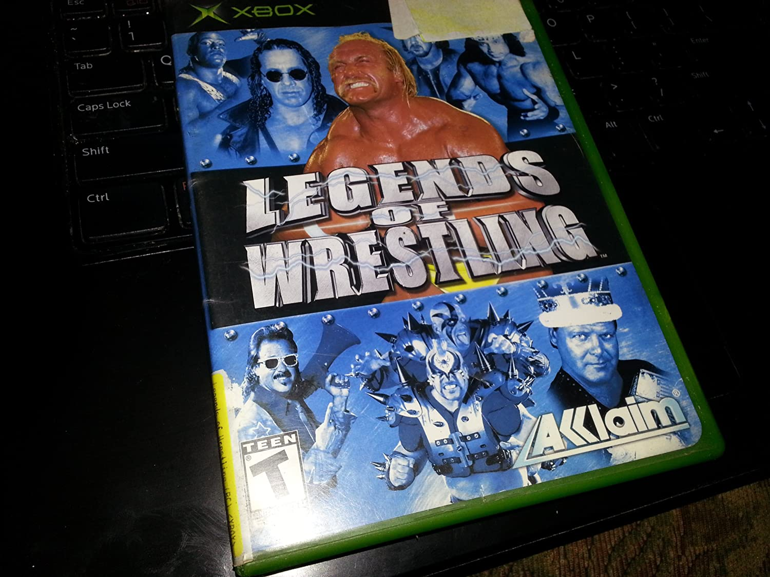 Legends of Price reduction Wrestling Max 64% OFF