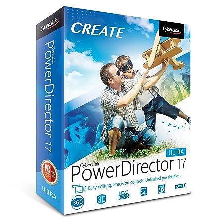 cyber powerdirector tutorial