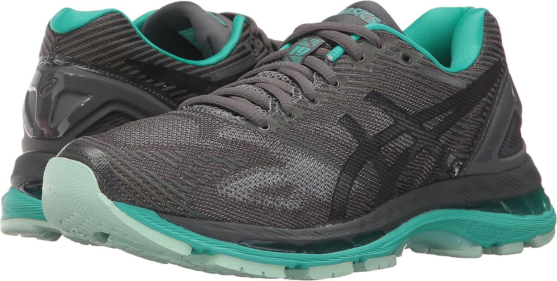 Asics Gel-Nimbus 19 Lite-Show - Zapatillas de correr para mujer: Asics: Amazon.es: Zapatos y complementos