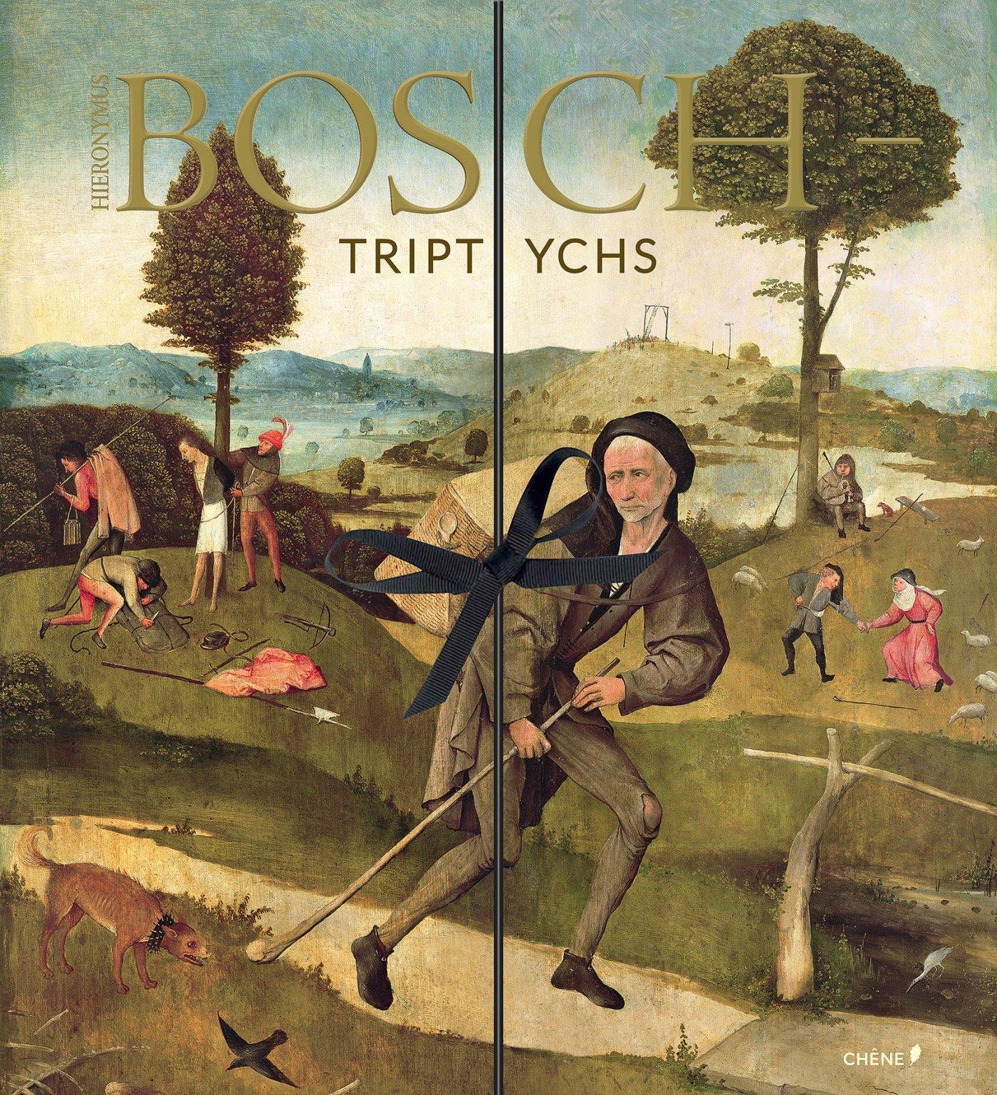 Hieronymous Bosch: Triptychs pdf epub