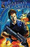 Stargate Atlantis: Back to Pegasus #2 (Stargate: Atlantis)