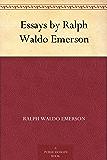 Essays by Ralph Waldo Emerson