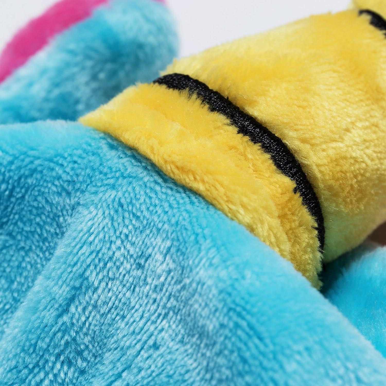 Cosplay Jogginganzug Karnevals-Kost/üm Fantasie in Lila Party Schlafanzug Tierkost/üm Katara 1744 Einhorn Onesie Kost/üm M/ärchen Hausanzug Sleepsuit Verkleidung zum Fasching