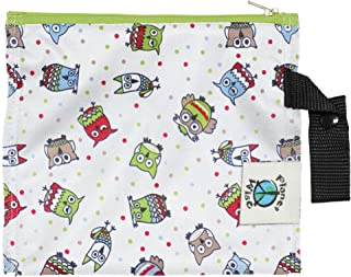 product image for Planet Wise Mini Lite Wet Bag - Hoot