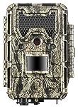 Bushnell 119875C - Cámara de Trofeo de 24 MP HD con cámara de bajo Brillo y Visor de Color, Camuflaje