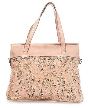 b1ab5c17d708d Taschendieb Wien Shopper rosa  Amazon.de  Koffer