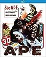 Ape 3-D Aka A*P*E [Blu-ray]