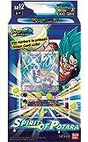 Dragon Ball Super: Unison Warriors - SD12 Spirit of Potara Starter Deck