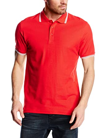 Polo para hombres Fruit of the Loom Premium Tipped