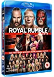 Wwe: Royal Rumble 2018 [Edizione: Regno Unito]