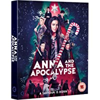 Anna and the Apocalypse (Double [Region Free]