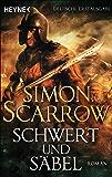 Schwert und Säbel: Roman (German Edition)