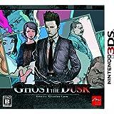 探偵 神宮寺三郎 GHOST OF THE DUSK - 3DS