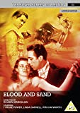 Blood and Sand (Limited Edition - Silver Screen Collection) [DVD] [1941]